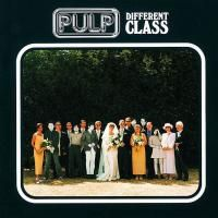 Pulp - Different Class (1995)