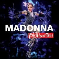 Madonna - Rebel Heart Tour (2017) - 2 CD Box Set