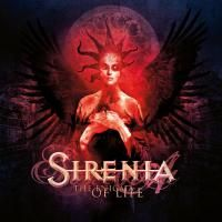 Sirenia - Enigma Of Life (2011) - Limited Edition