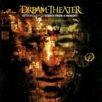 Dream Theater - Metropolis Part 2: Scenes From A Memory (1999)