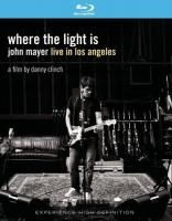 John Mayer - Where the Light Is: Live in Los Angeles (2008) (Blu-ray)