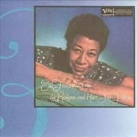 Ella Fitzgerald - Sings The Rodgers And Hart Song Book (1956) - Verve Master Edition
