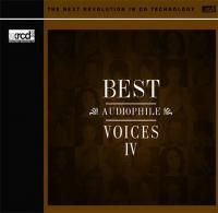 V/A Best Audiophile Voices IV (2012) - XRCD2