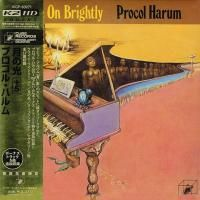 Procol Harum - Shine On Brightly (1968) - Paper Mini Vinyl