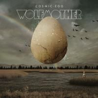 Wolfmother - Cosmic Egg (2009)