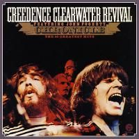 Creedence Clearwater Revival - Chronicle, Vol. 1: The 20 Greatest Hits (1976)