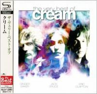 Cream - The Very Best Of Cream (1995) - SHM-CD