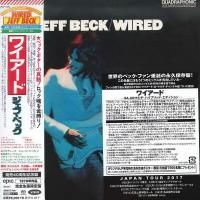Jeff Beck - Wired (1976) - SACD Paper Vinyl