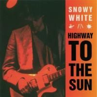 Snowy White - Highway To The Sun (1994)