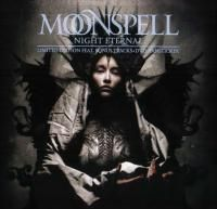 Moonspell - Night Eternal (2008) - CD+DVD Limited Edition