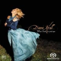 Diana Krall - When I Look In Your Eyes (1998) - SACD