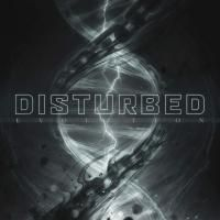 Disturbed ‎- Evolution (2018) - Deluxe Edition