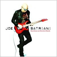 Joe Satriani - Black Swans & Wormhole Wizards (2010)