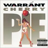 Warrant - Cherry Pie (1990) - Original recording remastered