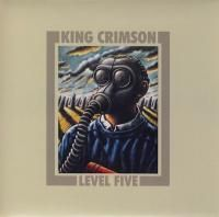 King Crimson - Level Five (2001)