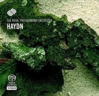 The Royal Philharmonic Orchestra - Haydn: Symphony No. 102 & No. 104 (1994) - Hybrid SACD
