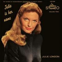 Julie London - Julie Is Her Name Volume II (1958) - Hybrid SACD