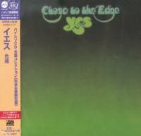 Yes - Close To The Edge (1972) - MQA-UHQCD
