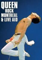 Queen - Rock Montreal + Live Aid (2007) - 2 DVD Box Set