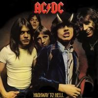 AC/DC - Highway To Hell (1979) - Deluxe Edition
