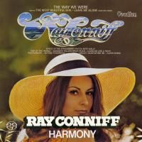 Ray Conniff - Harmony & The Way We Were (2019) - Hybrid SACD