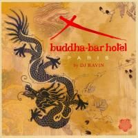 V/A Buddha-Bar Hotel Paris by DJ Ravin (2014)