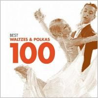 100 Best Waltzes & Polkas (2011) - 6 CD Box Set