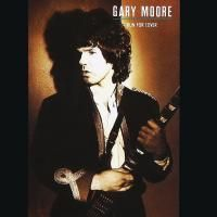 Gary Moore - Run For Cover (1985) - Original recording remastered