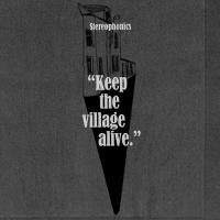 Stereophonics - Keep The Village Alive (2015) - LP+CD