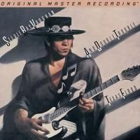 Stevie Ray Vaughan - Texas Flood (1983) - Numbered Limited Edition Hybrid SACD