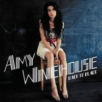 Amy Winehouse - Back To Black (2006)