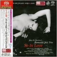 John Di Martino's Romantic Jazz Trio - So In Love (2004) - SACD