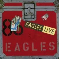 Eagles - Live (1980) - 2 CD Box Set
