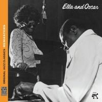 Ella Fitzgerald and Oscar Peterson - Ella & Oscar (1975) - Original recording remastered