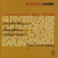 Bill Evans - Everybody Digs Bill Evans (1959) - SHM-CD