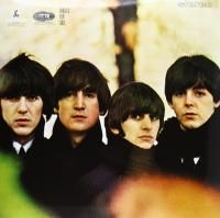 The Beatles - Beatles For Sale (1964) (180 Gram Audiophile Vinyl)