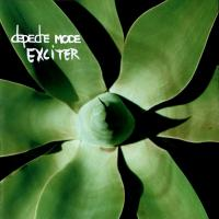 Depeche Mode - Exciter (2001)