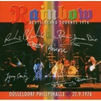 Rainbow - Live Dusseldorf Phillipshalle 27.9.76 (2007) - 2 CD Box Set