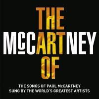 V/A The Art Of McCartney (2014) - 2 CD Box Set