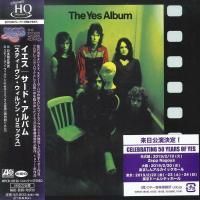 Yes - The Yes Album (1971) - UHQCD Paper Mini Vinyl
