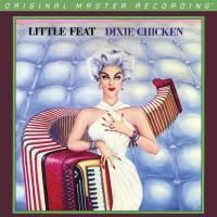 Little Feat - Dixie Chicken (1973) - 24 KT Gold Numbered Limited Edition