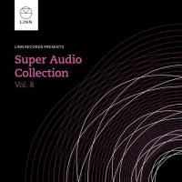 V/A The Super Audio Surround Collection Volume 8 (2015) - Hybrid SACD