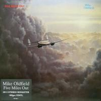 Mike Oldfield - Five Miles Out (1982) (180 Gram Audiophile Vinyl)