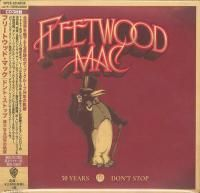 Fleetwood Mac - 50 Years: Don't Stop (2018) - 3 CD Deluxe Edition