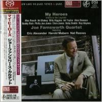 Joe Farnsworth Quartet - My Heroes: Tribute To The Legends (2014) - SACD