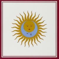 King Crimson - Larks Tongues In Aspic (1973) - HDCD