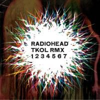 Radiohead - Tkol Rmx 1234567 (2011) - 2 CD Box Set