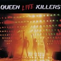 Queen - Live Killers (1979) - 2 CD Box set