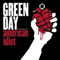Green Day - American Idiot (2004)