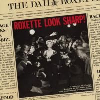 Roxette - Look Sharp! 30th Anniversary (2018) - 2 CD Deluxe Edition